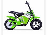 mb 24v 250w monkey bike 2018