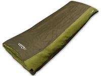 4 Season Single Sleeping Bag x2 - Quad Layer Envelope - Brand New!