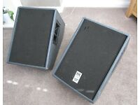 hk audio premium series monitors
