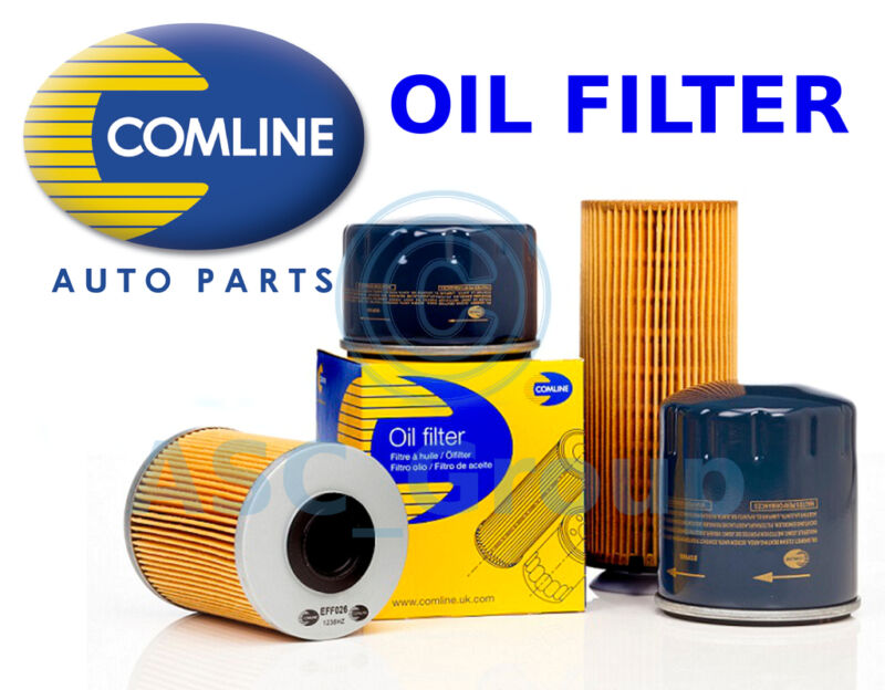 Comline OE Quality Replacement Engine Oil Filter EOF249