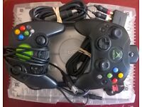 Crystal Limited Edition Xbox