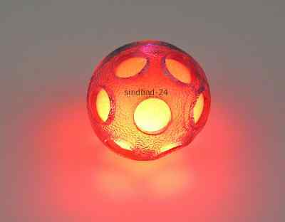 all,Wasserball mit LED Licht blinkt,Geschenk Party Mitgebsel (Led Blinkt Ball)