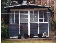 Summer House for sale. Large. Needs some TLC.
