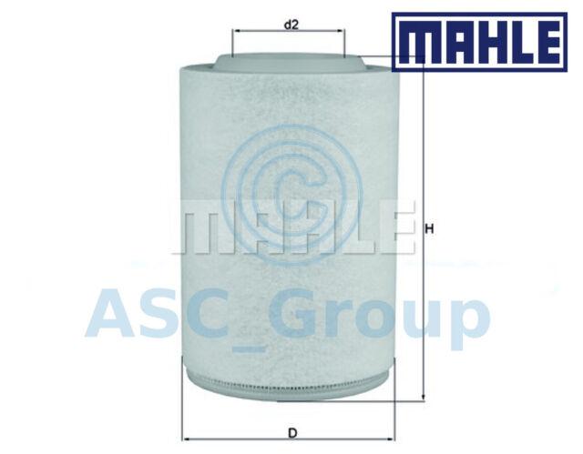 Mahle Luftfilter Einsatz OEM Qualität Ersatz (Motoraufnahme) LX 3286