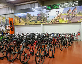 Bicycles Available from £259