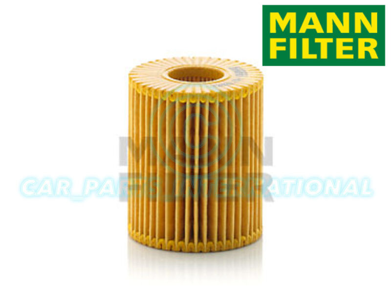 Mann Hummel OE Quality Replacement Engine Oil Filter HU 7009 z
