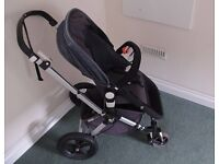 Bugaboo Cameleon 2nd generation buggy