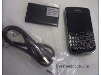 Factory Unlocked Blackberry 9700