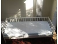 Ikea Gulliver Bed - used