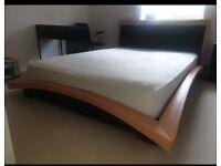 J2 Interior designer bed. Super deal.