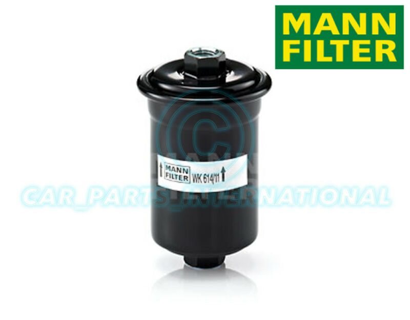 Mann Hummel OE Quality Replacement Fuel Filter WK 614/11