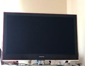Samsung LED LCD tv