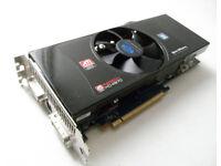 Radeon HD 4870 (PCIe, 256-Bit, Graphics Card, Data Mining, GDDR5, Gaming PC, Video Editing, Adobe)
