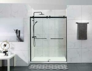 Covey Shower Door/Shower EnclosureNice quality+Best price!