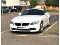 BMW Z4 2.0i sDrive - Full Service History - Just been serviced