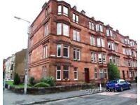 Large 1 bed flat for rent Battlefield Langside