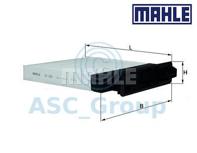 Genuine MAHLE Replacement Interior Air Cabin Pollen Filter LA 230 LA230