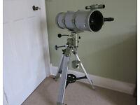 Big Boss 1400-150 Reflector Telescope