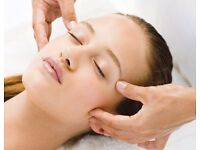 Acupressure sessions available for pain relief