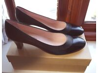 Brand new Russell & Bromley Ladies Court Shoes