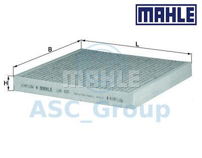Genuine MAHLE Replacement Interior Air Cabin Pollen Filter LAK 430 LAK430