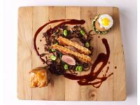 Freelance/Part time event chefs