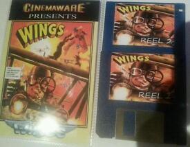 Amiga games for sale