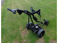 Powakaddy Digital Electric golf trolly