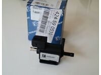 Ford focus st 225 boost solenoid valve