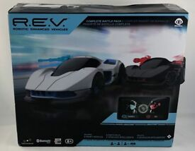 R.E.V Robotic Enchanced Vehicles Toy by WowWee