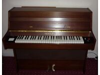 Bentley Electric Piano fully working.