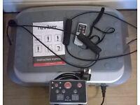 Vibration Plate Exerciser