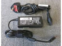 Genuine Dell PA-12 Family 65W AC Adapter Charger 19.5V 3.34A, Model: LA65NS2-01