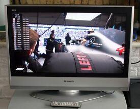 Panasonic TX-L32X15B 32 inch HD Ready LCD TV w/ Freeview