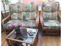 Housing units Rattan furniture