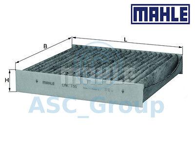 Genuine MAHLE Replacement Interior Air Cabin Pollen Filter LAK 155 LAK155