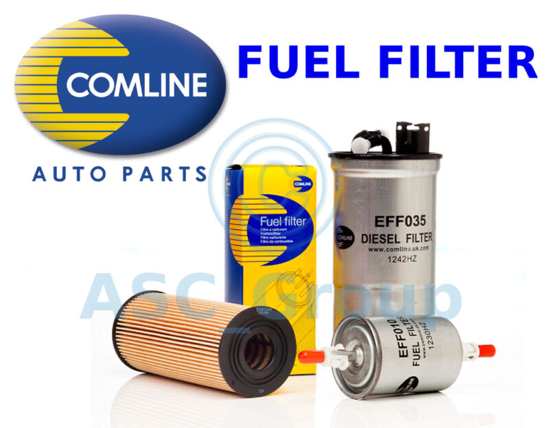 Comline OE Quality Replacement Fuel Filter CTY13011