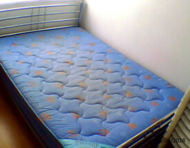 Double Bed with Mattress only £40