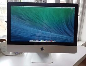 iMac 21.5inch mid 2011 for SALE