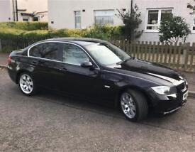 BMW 3 SERIES 2.5L 325i SE 4 dr