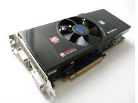 Radeon HD 4870 (PCIe, GDDR5, 256-Bit, Gaming PC, Video Editing, Adobe) Graphics Card, Data Mining