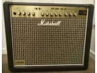 Marshall JCM2000 DSL401 Limited Edition amp
