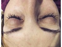 Mobile Beauty - Eyelash Extensions