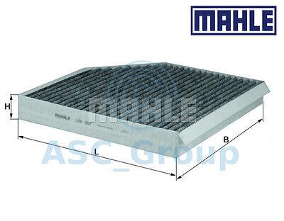 Genuine MAHLE Replacement Interior Air Cabin Pollen Filter LAK 667 LAK667