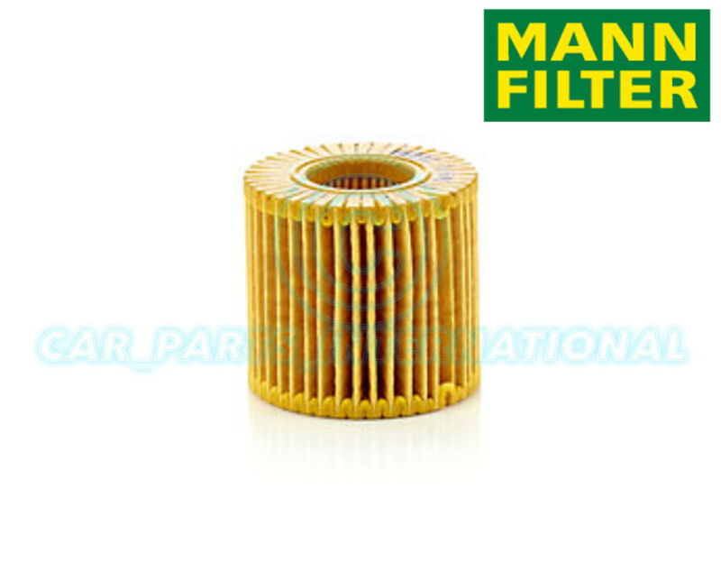 Mann Hummel OE Quality Replacement Engine Oil Filter HU 6006 z