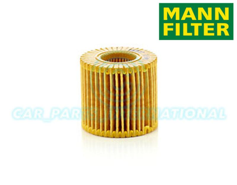 Mann Hummel OE Quality Replacement Engine Oil Filter HU 6006 z