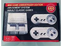 Mini Game Anniversary Edition 660 games
