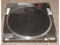 Panasonic Fully Automatic Turntable SL-N5