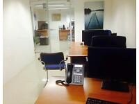 Highstreet Presence! Large serviced office to let/ rent in Marble Arch, Marylebone, London W1