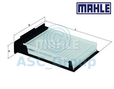 Genuine MAHLE Replacement Interior Air Cabin Pollen Filter LA 304 LA304